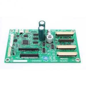 Placa Slider Mimaki CJV30 - E105368