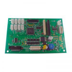 Placa X-axis Motor Relay - Mimaki Cjv30 / Jv33 - E104856