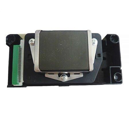Cabeça de Impressão Epson Dx5 Conector Verde - Original Mimaki