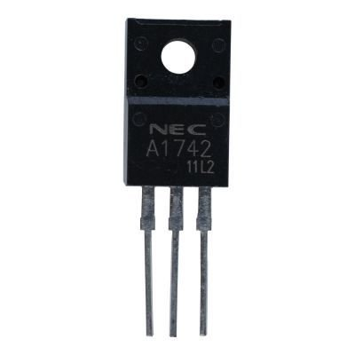 Transistor A1742 - Mimaki