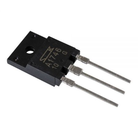 Transistor A1746 - Mimaki
