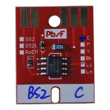 Chip Full Mimaki Bs2 - Chip Permanente