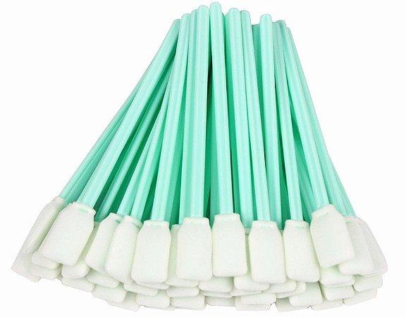 Cotonete de Limpeza para Plotter - Pacote 10 unidades
