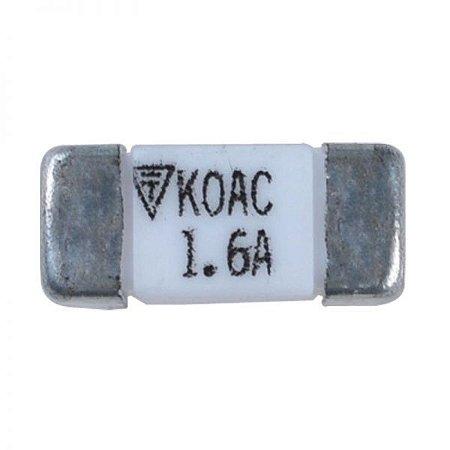 Fusivel 1.6A - Roland SP300 / SP300v / SP540v