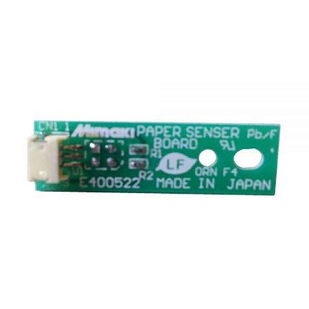 Sensor Midia Mimaki Jv5