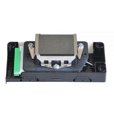 Cabeça de Impressão Dx5 Conector Verde Mutoh VJ-1604
