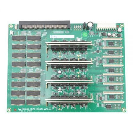 Placa de Cabeça - Roland FP 740 - Head Board