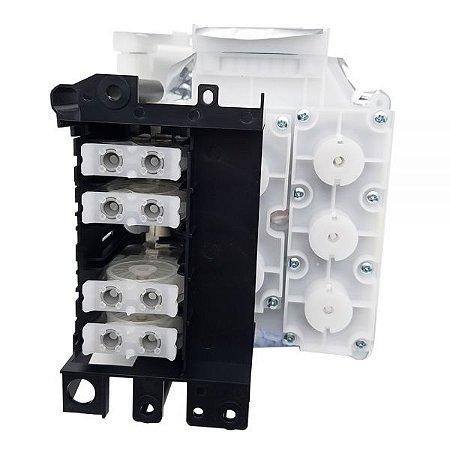 Kit Damper Epson F6070 / F6080