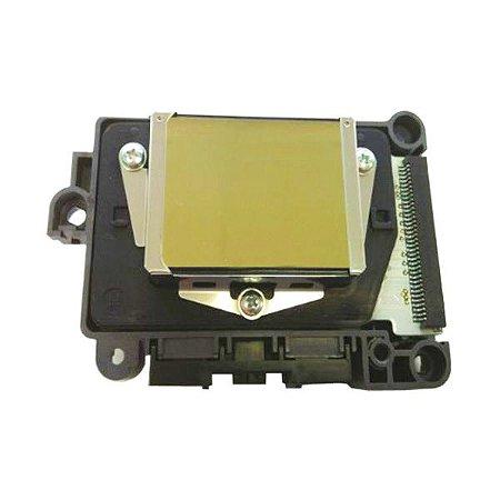 Cabeça De Impressão Epson Dx7 F189010 - Segundo Bloqueio