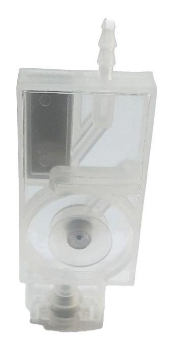 Damper Dx5 Valvulado