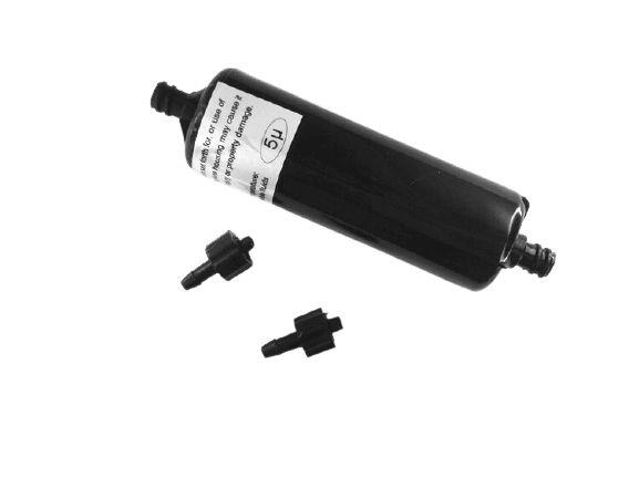Filtro de Tinta UV 80mm 5 micron