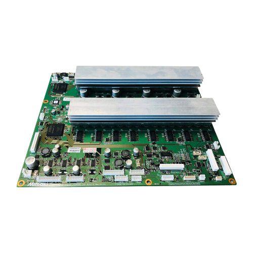 Placa IO COM32 PCB Assy - Mimaki Jv300 - E107944