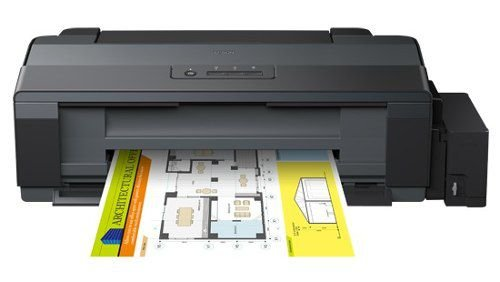 L1300 Epson - Impressora Sublimática A3