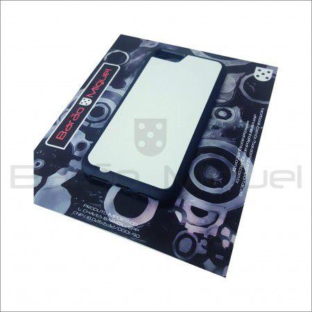 Capa Case 2D Iphone 7 em TPU