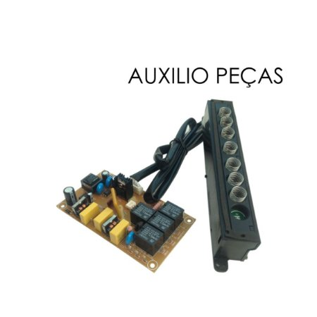 Chave Seletora - 63900850