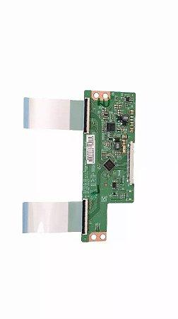 Placa T-con - 6870c 0471d