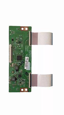 Placa T-con - 6870c 0452a
