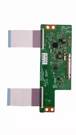 Placa T-con - 6870c-0480a