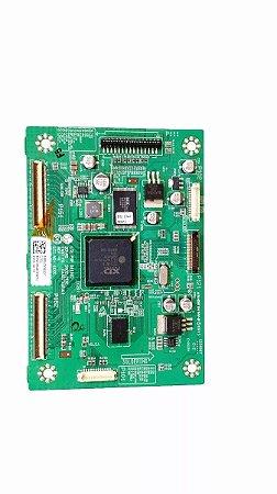 Placa T-con - Ebr57316201
