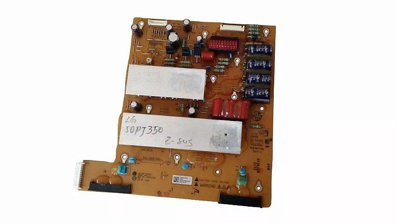 Placa Z-sus - Ebr63040301