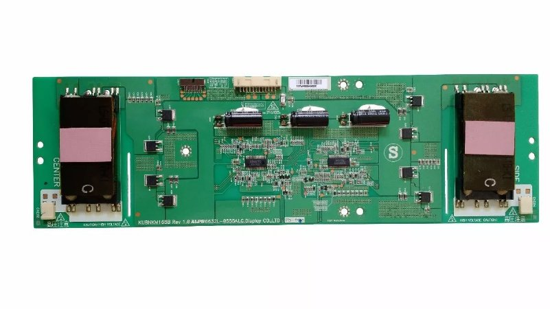 Placa Inverter Right - 6632l-0555a