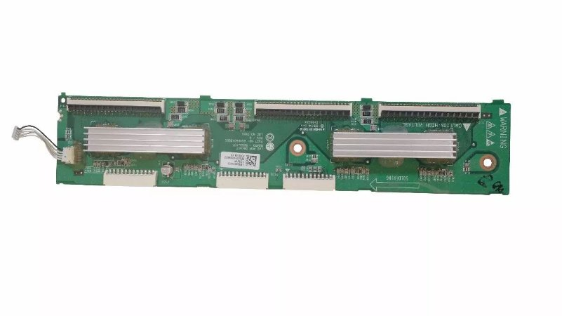 Placa Y-drive Vtp - Ebr56579701
