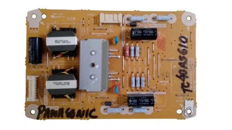 Placa Inverter - Tnpa5935