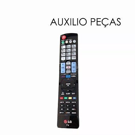Controle Remoto - Akb74115501