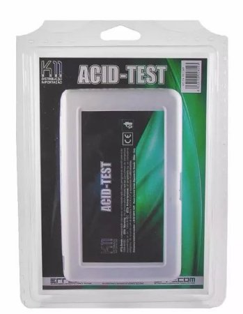 Acid-test P/ Ar Condicionado