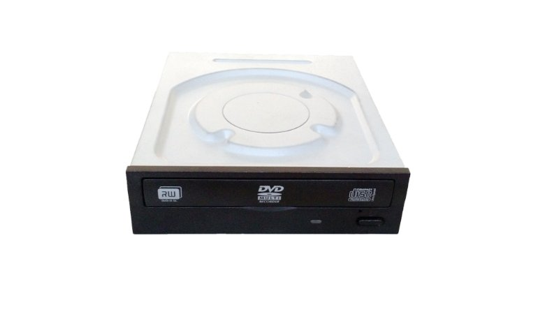 Gravador Dvd-cd Lite-on - Ihas120-04x