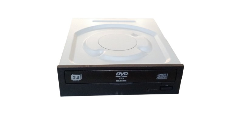 Gravador Dvd-cd Lite-on - Ihas122-14 Fu
