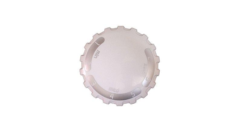 Botão Do Termostato - 326064977