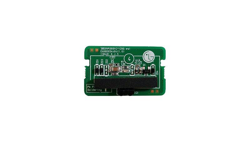 Sensor Remoto - Eax65034404