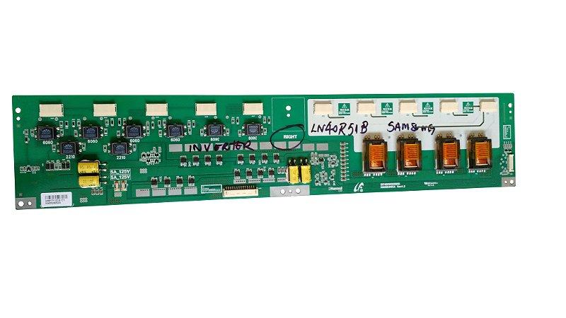 Placa Inverter Right - Hi40024w2a Right