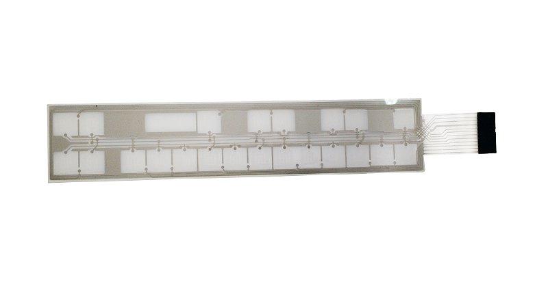 Painel Com Membrana - 2080436747708