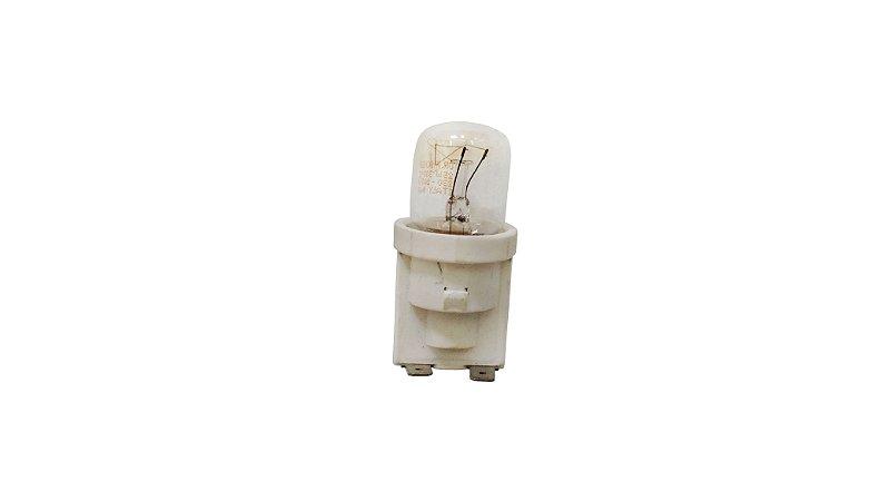 Soquete Com Lampada 220v - 2024109136604