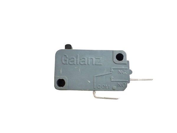 Interruptor 15a 125vac - 20896026415700