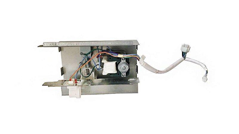 Motor Perfurador De Gelo - 41676202