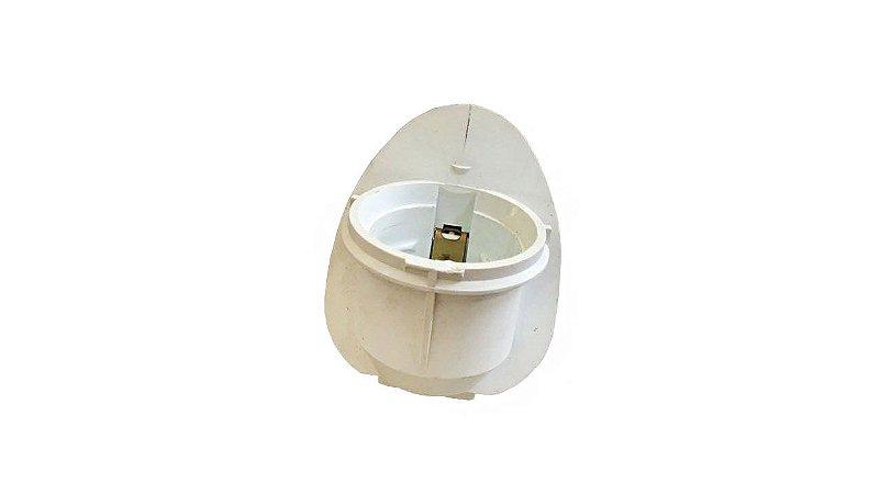 Soquete Da Lampada - 207450396290