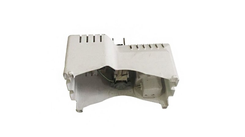 Motor Perfurador Gelo 220-240v - 2027440534108