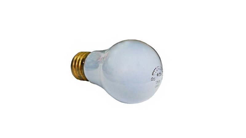 Lampada 110v 40w - 2006232980606