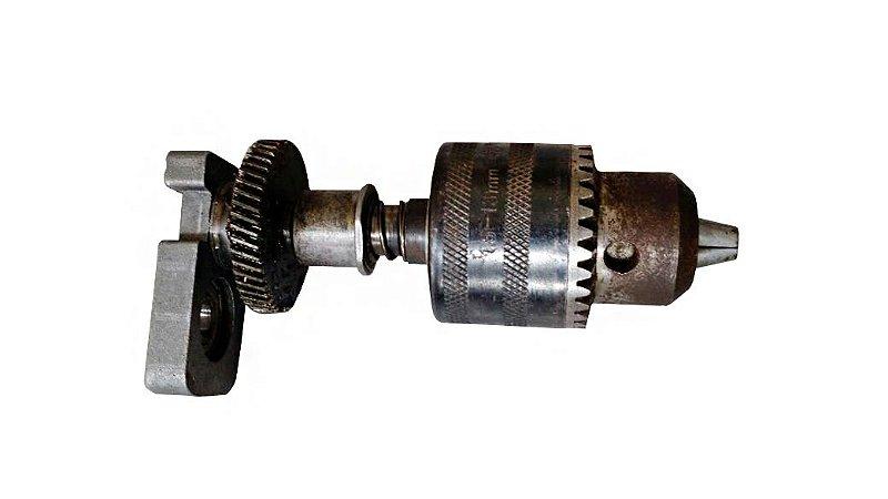 Mandril 220v 500w 1,5a 13mm - 2007880106004