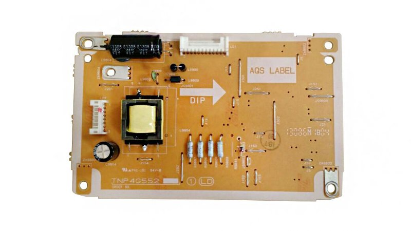 Placa Inverter - TNP4G552