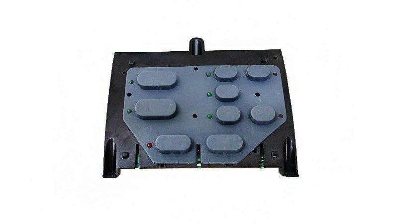 Placa Com Botoes 220v - 155906-200-000