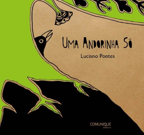 Uma andorinha só (Luciano Pontes)