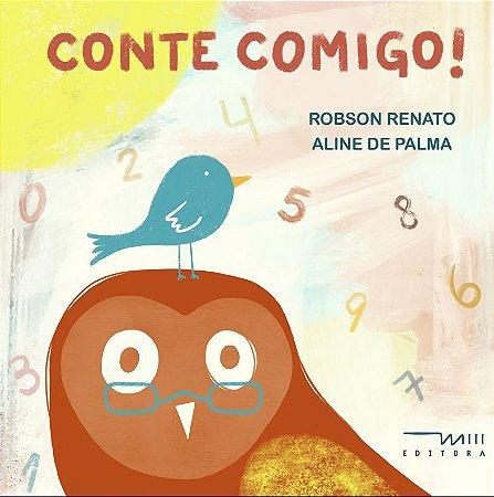 Conte Comigo! - Robson Renato & Aline de Palma