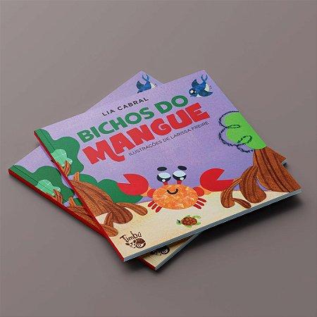 Bichos do mangue