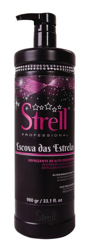 Escova Progressiva das Estrelas 980ml - Strell Professional
