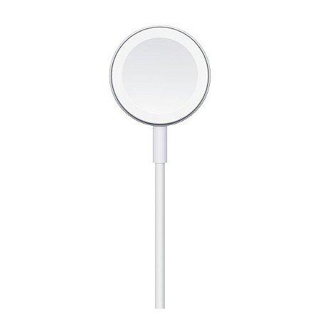 Cabo carregador magnético com conector USB-C para Apple Watch