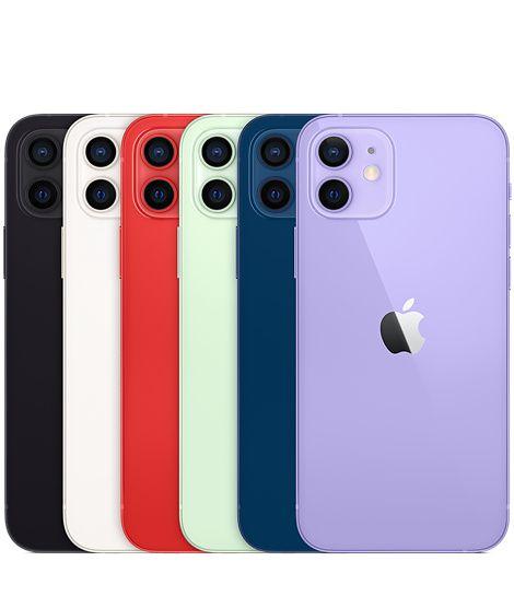 iPhone 12 (Vitrine)